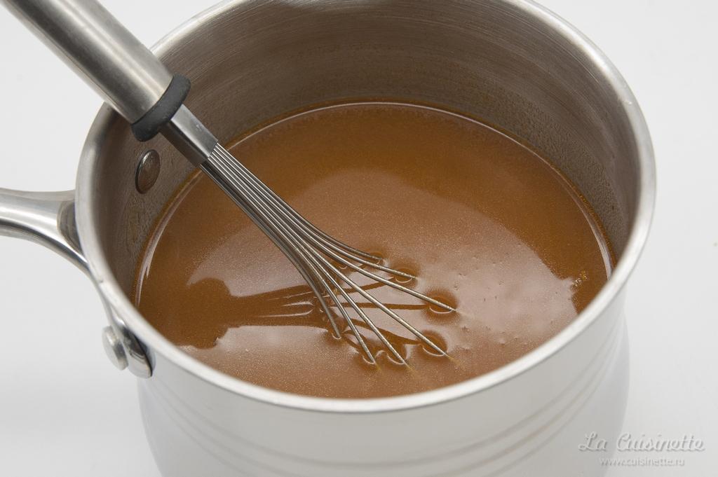 приготовление соуса «Деми-глас»