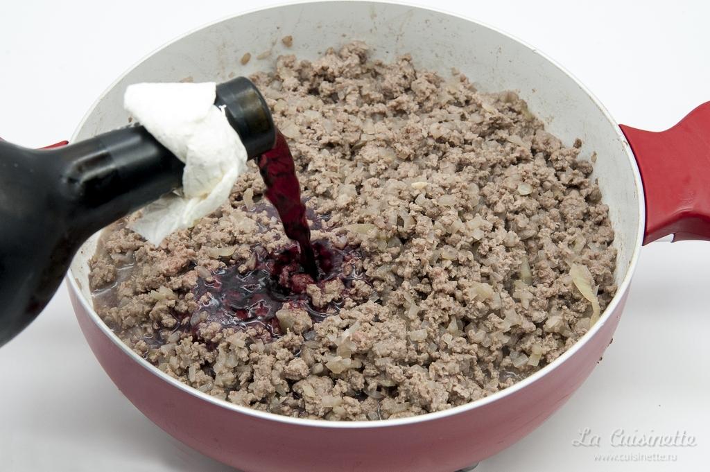 красное сухое вино для фарша